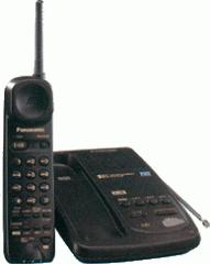 Téléphonie Panasonic KX-TC281BX