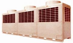 Climatisation Centralisée climatiseur, armoire, réseau clim.