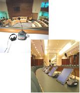 Système De Conférence et Sonorisation