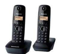 Telephone sans fil Panasonic KX-TG1612