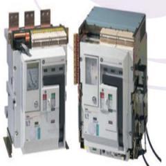 Disjoncteurs ouverts - (M-PACT Plus)