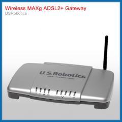 Wireless MAXg ADSL2+ Gateway