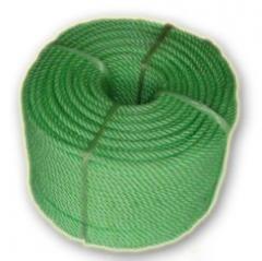 Cordes en polypropylène mono fil