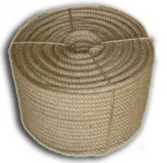 Corde en fibre naturel ( Sisal )
