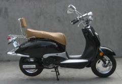 Scooter ROMA 50 cc