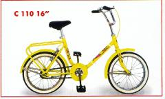 """Cycle Enfant 16"""" C110"""