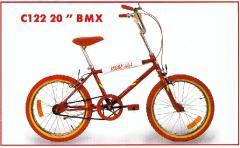 "Cycle Adolescent 20""BMX C122"