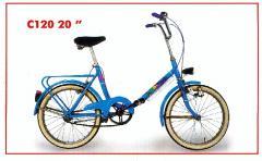 "Cycle Adolescent 20"" C120"
