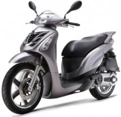Scooter C5 150 cc quatre-temps