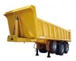 Public Work Dump truck