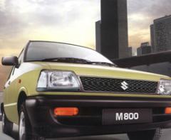 Voiture Suzuki Maruti 800