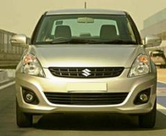 Voiture berlines Suzuki Swift Dzire