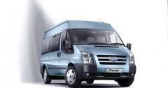Minibus de passager Ford transit