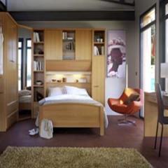 Chambre à coucher pour adultes - (CAC-A-REF 01)