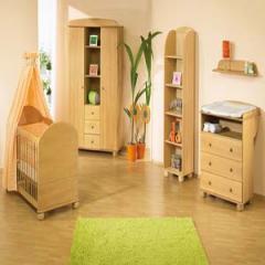 Chambre à coucher pour enfant - (CAC-A-REF 00)