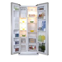 Réfrigérateur - (Model: NF 660)