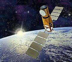 Communications par Satellite