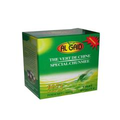 Thé vert Al Gaid