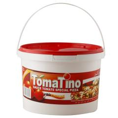 Sauce tomate spécial pour pizza Tomatino