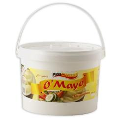 Mayonnaise O'Mayo
