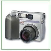 Appareil photo numérique Olympus C 3000 zoom