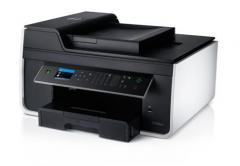 Imprimante multifonction à jet d'encre Dell