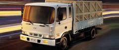 Camion 5 tonnes HD 120