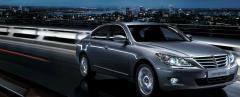 Voiture Hyundai Genesis