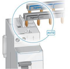 Connexion Automatique Des Peignes
