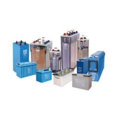 Chargeurs de Batteries industriels