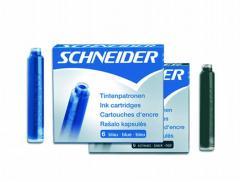 Cartouches d'encre Schneider SC6601 - SC6603