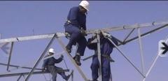 Transport d'énergie électrique à Haute Tension
