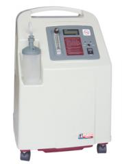 Concentrateur d'oxygène pscc