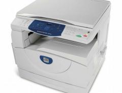 Imprimante Laser XEROX WorkCentre 5020