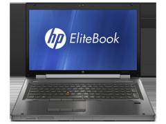 Station de travail mobile HP EliteBook 8760w