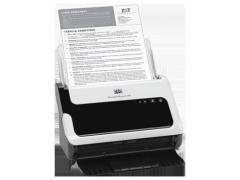 Scanner avec bac d'alimentation HP Scanjet