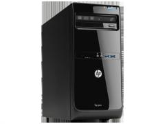 Ordinateur format microtour HP Pro 3500