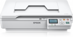 Scanner A4 à plat Epson WorkForce DS-5500N