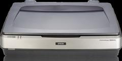 Scanner graphique A3 Epson Expression 10000XL Pro