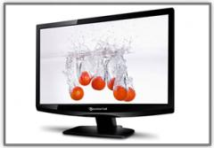 Moniteur Packard Bell Viseo 191 LED