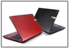 Ordinateur portable Packard Bell EasyNote TK