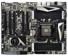 Mainboard ASRock X79 Extreme9