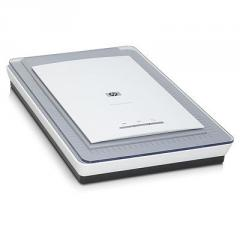Scanner Photographique HP Scanjet G2710