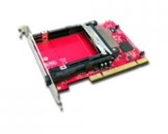 Pc card interface to pci adapter card Chronos