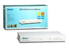 Multi-WAN Security Gateway Micronet SP891