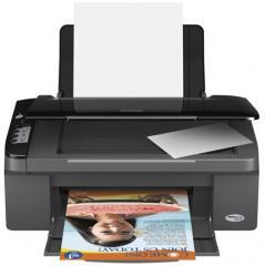 Imprimante multifonction EPSON SX100