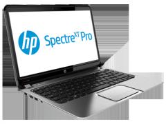 Ultrabook HP Spectre XT Pro (Energy Star)