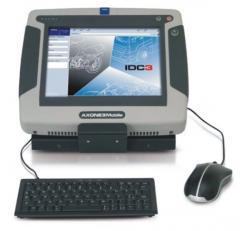 Instrument portatif de diagnostique Axone 3 mobile
