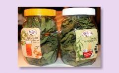 Infusion Bio aux plantes arômatiques de Kabylie