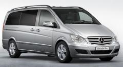 Monospace Mercedes-Benz Viano